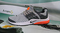 Мужские кроссовки Nike Air Presto Gray