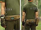 Сумка-кошелек на пояс Protector Plus Y115, фото 4