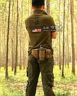 Сумка тактическая,поясная Protector Plus Y106, фото 2