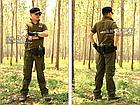 Сумка тактическая,поясная Protector Plus Y106, фото 7