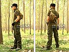 Сумка тактическая поясная Protector Plus Y109, фото 4