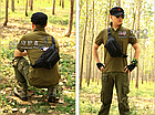 Сумка тактическая поясная Protector Plus Y109, фото 10