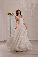 Свадебное платье модель 1520