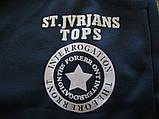 St.Jvrjans Tops спортивні штани унісекс чоловічі жіночі., фото 5