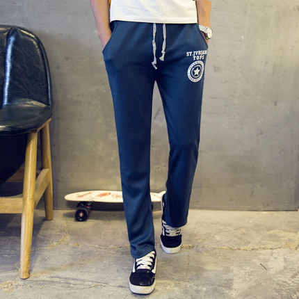 St.Jvrjans Tops спортивные штаны унисекс мужские женские.