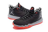 Кроссовки Air Jordan CP3.IX AE Black/Red