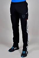 Брюки мужские спортивные Adidas черные