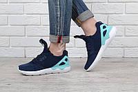 Кроссовки женские Adidas Tubular Blue&mint замшевые кроссовки женские Адидас