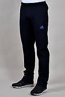 Брюки мужские спортивные Adidas Темно-синие