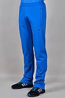 Брюки спортивные Nike Голубые