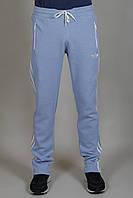 Спортивные штаны мужские Adidas Голубые