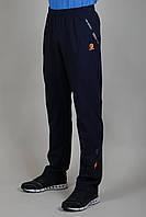 Мужские спортивные брюки Adidas Porsche Design Темно-синие
