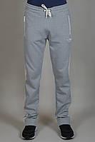 Мужские спортивные брюки Adidas Серые