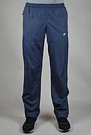 Спортивные мужские брюки Nike летние Темно-серые