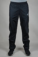Спортивные мужские брюки Adidas летние Черные