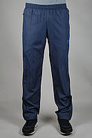 Летние спортивные брюки Nike Темно-серые