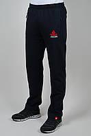 Спортивные брюки мужские Reebok Тёмно-синий