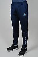 Спортивные брюки Puma BMW Motorsport Тёмно-синие
