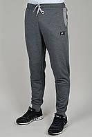 Летние спортивные брюки мужские Nike Серые