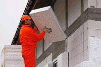 Яку економію дає збільшення товщини пінопласту при утепленні цегляного будинку