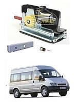 Электропривод сдвижной двери для Ford Transit 2000-2006  1-о моторный,Львов