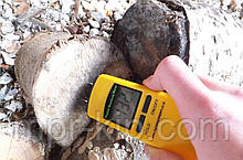 Вологомір деревини MD 830 (від 6 до 40%) з 4 голками