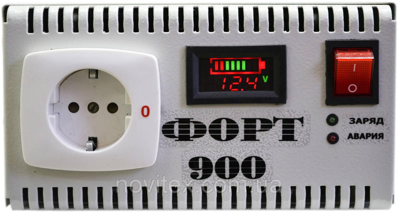 ИБП Леотон ФОРТ 900K (600Вт)
