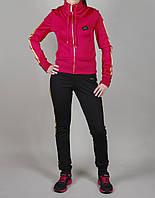 Женский спортивный костюм Speed Life 1003 Малиновый