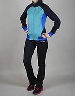 Женский спортивный костюм Speed Life 1022 Мята