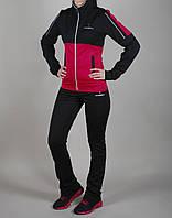 Женский спортивный костюм Speed Life 1023 Малиновый