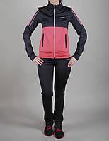 Женский спортивный костюм Speed Life 1025 Коралловый