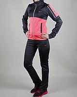 Женский спортивный костюм Nike 1040 Коралловый