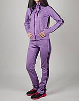 Спортивный костюм женский Speed Life 1052 Фиолетовый