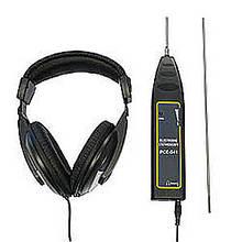 Електронний віброметр (стетоскоп) PCE-S 41
