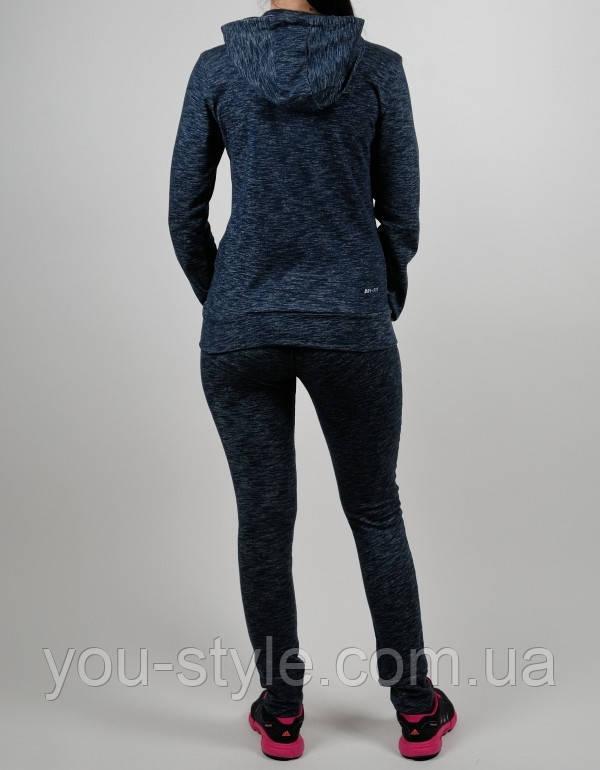 d53170d9 Женский спортивный костюм Nike 1094 Тёмно-синий: продажа, цена в ...