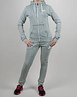 Женский спортивный костюм Nike 1099 Зелёный