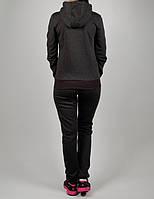 Женский спортивный костюм Adidas Originals 1106 Коричневый