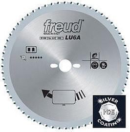 """Пильный диск для """"сухой"""" порезки металлов  D = 190 мм  (Freud, Италия)"""
