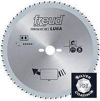 """Пильный диск для """"сухой"""" порезки металлов  D = 160 мм  (Freud, Италия)"""