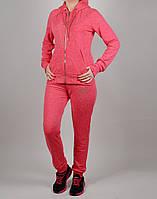 Женский спортивный костюм Nike 1126 Коралловый