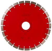 Алмазный диск по песчанику Distar 600x25.4 Sandstone R295