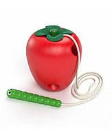 Шнуровка «Яблочко»