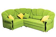 АЛИСА, угловой диван. Цвет может быть изменён под заказ