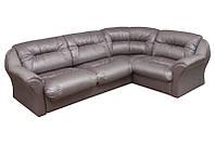 ДИАНА, угловой диван раскладной. Цвет может быть изменён под заказ