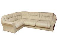 ДИАНА, угловой диван нераскладной. Цвет может быть изменён под заказ