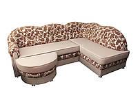 ЛАГУНА, угловой диван. Цвет может быть изменён под заказ