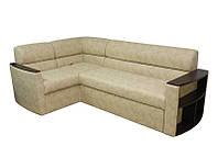 НИКОЛЬ, угловой диван. Цвет может быть изменён под заказ
