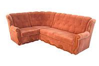 РОКСАНА, угловой диван. Цвет может быть изменён под заказ