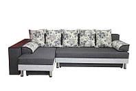 СИМФОНИЯ, угловой диван. Цвет может быть изменён под заказ