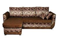 ТАТЬЯНА, угловой диван. Цвет может быть изменён под заказ